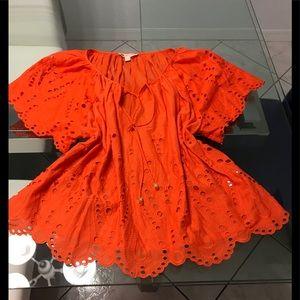 Beautiful Michael Kors blouse XL
